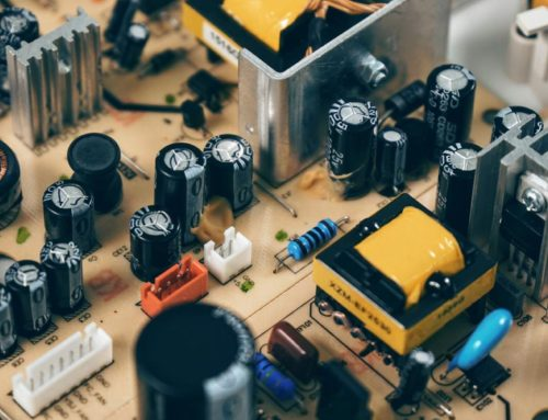 Troubleshoot Electrical Equipment